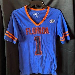 Florida Gators sequined tee
